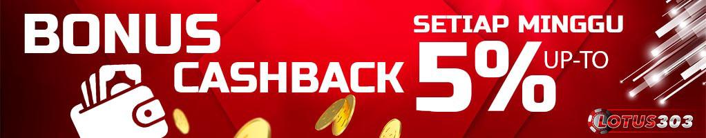 Promo bonus judi slot casino online terbesar